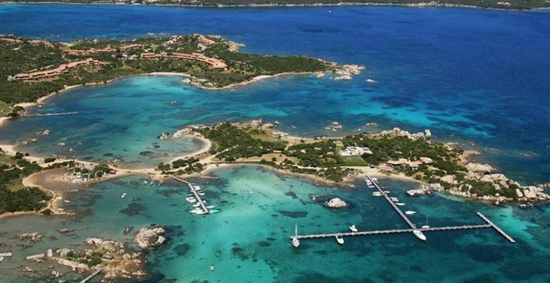 Marina dell'Isola