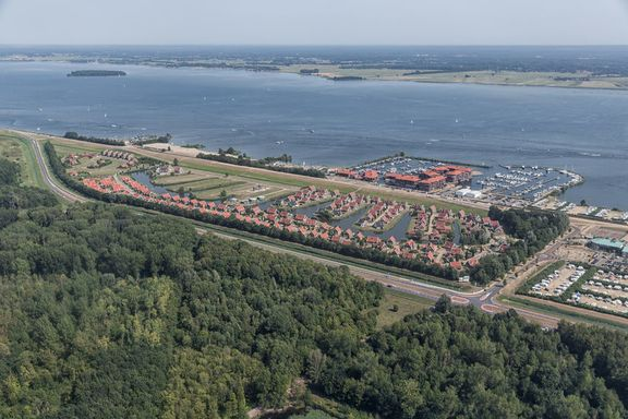 Jachthaven Flevostrand