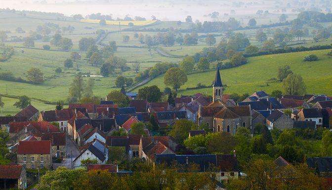 Corbigny
