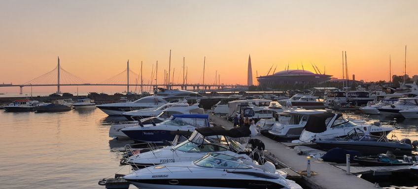 Central Yacht Marina
