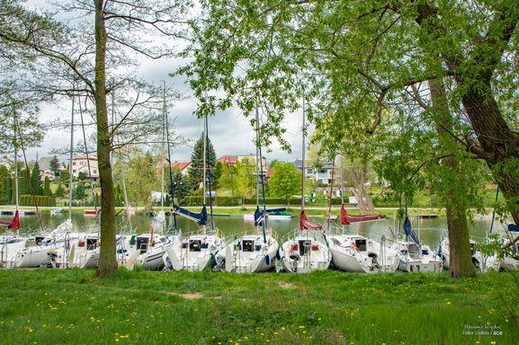 Hak Yacht Club